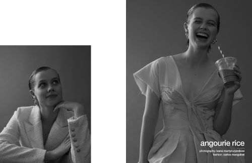 Interview | angourie rice