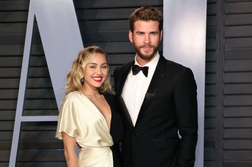 Liam Hemsworth Seemingly Responds to Breakup Rumors by Posting Adorable Video With Miley Cyrus