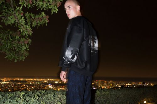 ADAPTATION Salutes Los Angeles With FW18 Collection