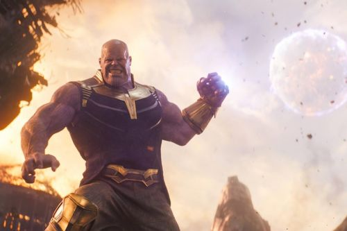 AMC to Host a 31-Hour MCU Marathon for the Release of 'Avengers: Infinity War'