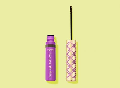 This $23 Brow Gel Is a Total Game Changer
