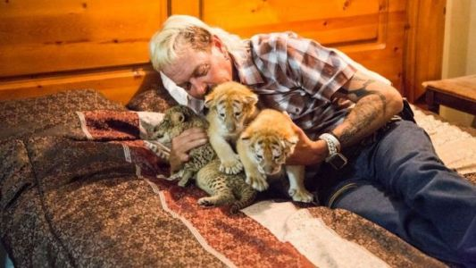 Jeff Lowe's Net Worth Hints at Why He Invested So Much in Joe Exotic's Zoo