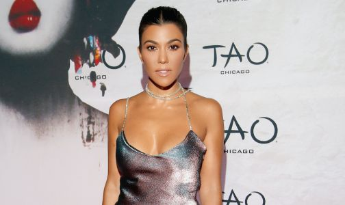 Kourtney Kardashian Savagely Slams Instagram Troll Who Claims The 'KUWTK' Star Doesn't Work