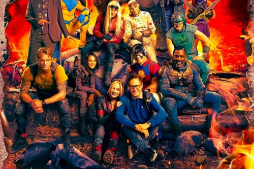 James Gunn and the Cast of 'The Suicide Squad' Grace the Cover of 'Empire'