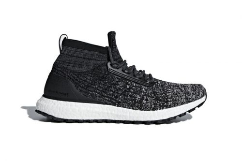 """Adidas Taps Reigning Champ to Rework """"Very Limited"""" UltraBOOST"""