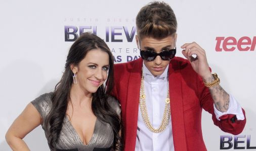 Justin Bieber May Be Married Now And His Mom Is Just Like, 'Haters Gonna Hate'