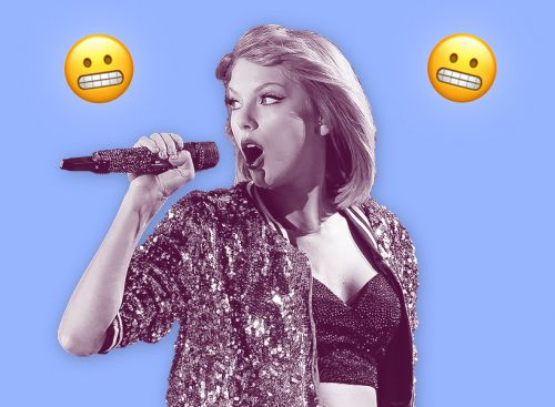 Taylor Swift Is Finally Wading Into Politics-and TBH, I Get Why It Took Her So Long