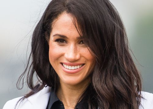 This Team USA Sailor Was a Little Too Enthusiastic About Meeting Meghan Markle and Prince Harry
