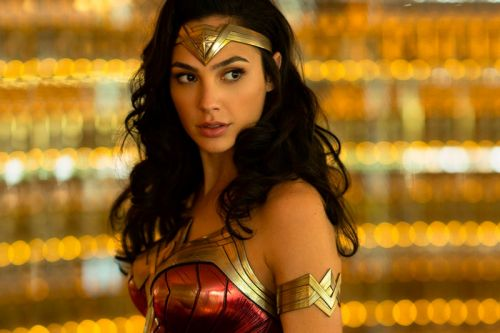 Gal Gadot Shares 'Wonder Woman 1984' Has Been Pushed Back 7 Months