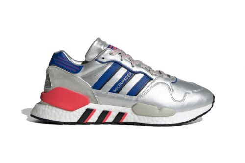 "Adidas' ZX 930 EQT Receives the ""Micropacer"" Treatment"