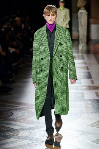 Berluti Bridges Past & Present for Fall '20 Collection
