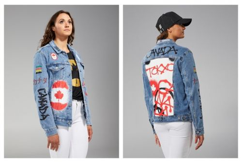 Canada dropped its official Olympic 'fits and we have questions
