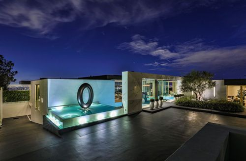 The Nile Niami Beverly Hills Spec Home Finally Sells