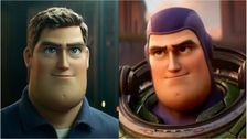 Chris Evans Blasts Off As Buzz Lightyear In First Trailer for 'Toy Story' Spinoff