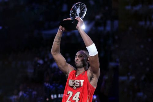 "NBA Renames All-Star Game MVP Award as ""Kobe Bryant MVP Award"""