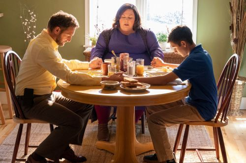 Why religious movies like 'Breakthrough' are attracting non-believers