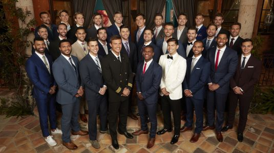 There Are Some *Seriously* Eligible Candidates to Take the Lead Next Season on 'The Bachelor' - See Our Top Picks!