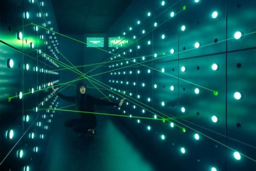 Interactive Spy Museum SPYSCAPE Opens in New York City