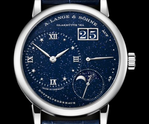 A Look at the 2021 Little Lange 1 Moon Phase
