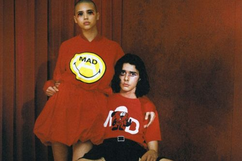 UNDERCOVER Recruits Verdy for Its Latest MADSTORE Capsule Collection