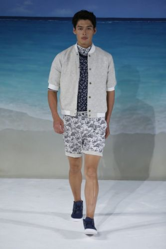 Descendant of Thieves Spring Summer 2019: New York Fashion Week Men's