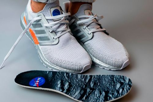 "Take a First Look at the adidas UltraBOOST 2020 ""NASA"""