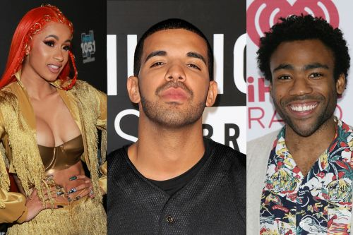 Lady Gaga, Drake, Mac Miller & More! Here Are The 2019 Grammy Nominations