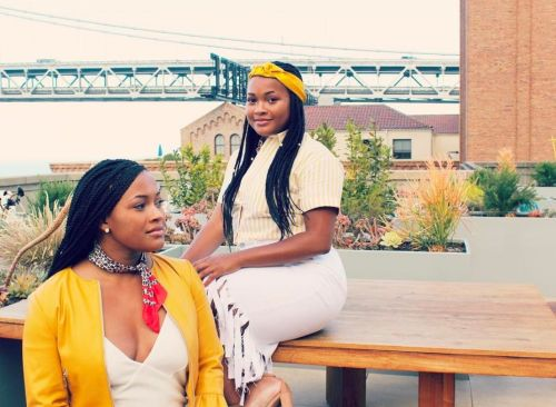 Black Girl Brilliance: Meet 3 Gen Z Entrepreneurs Ready To Make Moves In Their Communities & Beyond