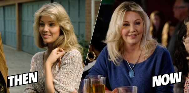 Sexy Roles & Hectic Schedules: Inside Heather Locklear's Rocky Rise To Fame