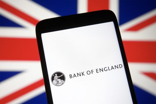 The U.K. to Explore the Use of a Digital Currency