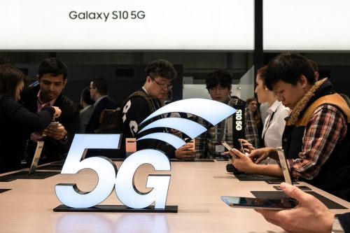 This Video Shows How 5G Is Almost 28 Times Faster Than 4G