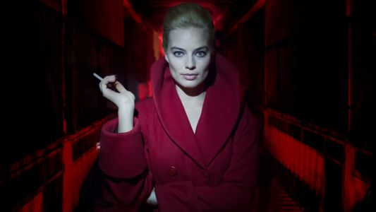 How Fashion Transforms Margot Robbie Into a Femme Fatale Through the Ages in New Thriller 'Terminal'