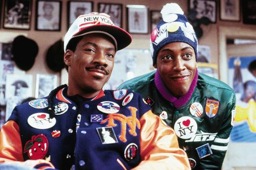 Eddie Murphy is Returning for 'Coming to America 2'