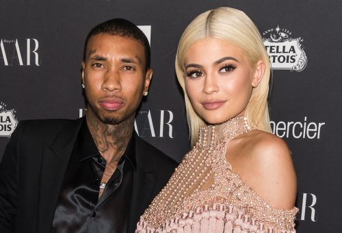 Are Kylie Jenner and Tyga Still Friends? Uh. We're Not Even Convinced They Still Talk!