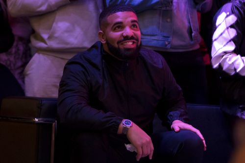 Drake name drops NBA stars in latest new single