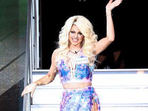 Courtney Act's Incredible Explanation Of Gender Has Gone Viral