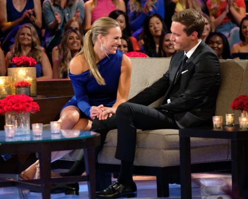 Would Peter Weber Take Hannah Brown Back if She Went on 'Bachelor'? 'I Wanna Find My Girl'
