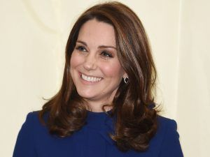 This Is What Kate Middleton's Packed In Her Hospital Baby Bag