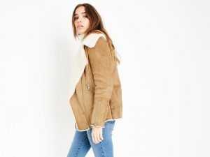 We Just Found Your Winter Coat In New Look's Black Friday Sale