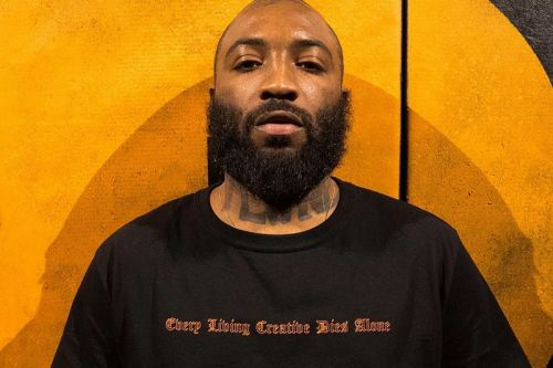 A$AP Bari Arrested in London