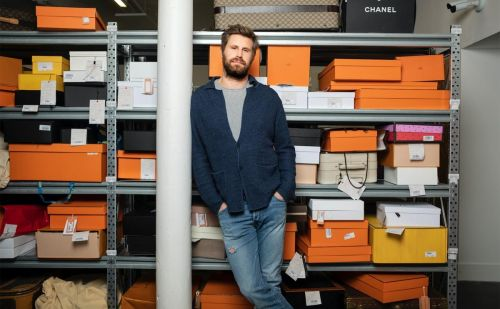 Vestiaire Collective raises 40 million euros to fuel international growth
