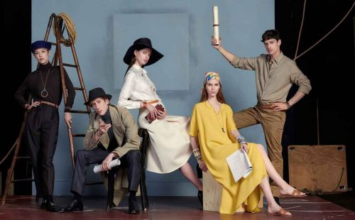 Hermès to show resort collection in London
