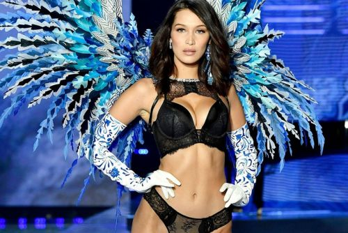 The Victoria's Secret Fashion Show Was a Full On Spectacle With Help From Rousteing, Miguel and More