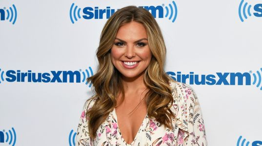 Hannah Brown 'Only Kissed 5 Guys' Before Becoming 'Bachelorette' and Sent Guys Home for Sucking at It!