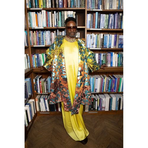 Billy Porter Was London Fashion Week's MVP - These are 10 of His Best Looks