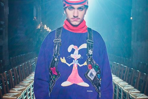 FACETASM's FW19 Disney Collaboration Hits Retailers