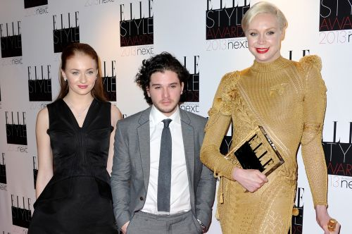 How Tall Is 'Game of Thrones' Jon Snow? Glad You Asked