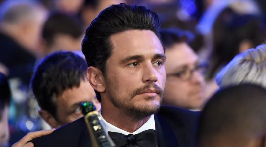 James Franco Snubbed by the Oscars After Sexual Misconduct Allegations