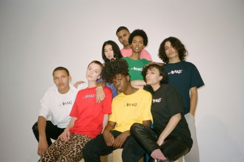 Awake NY Readies Colorful Fall/Winter 2017 Collection