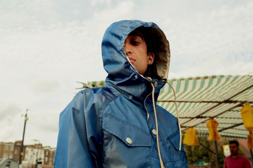 Nigel Cabourn x Peak Performance Hits the Market in Latest Lookbook